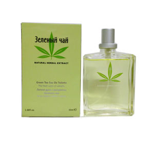 High Quality Green Tea Fragrance Perfume Wholesale Dubai
