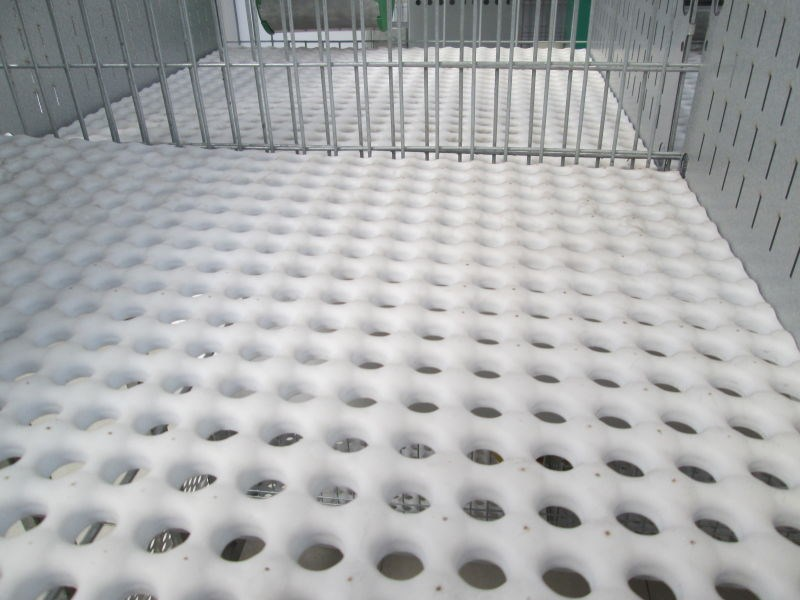 Pet Rabbit Cage