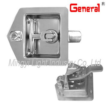 Truck Tool Box Locks >> Truck Toolbox Lock
