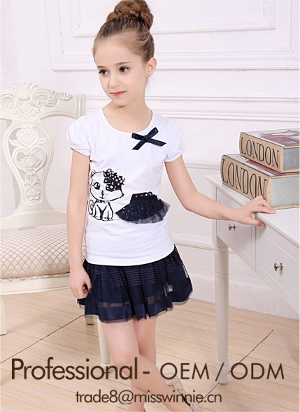 60808f6223e6 Odm And Oem Skirt Young Girls Mini Skirt Wholesale Girls Skirts .