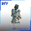 VIT Air Brake System parts foot brake valve 4613152640 for Mercedes truck parts 0044314605