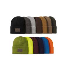 c5b2f4987f1d4 Winter Knitting Beanie Hats