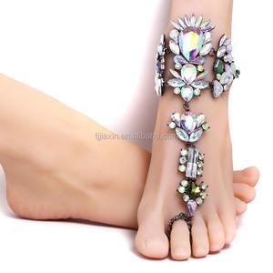Ankle Bracelet Display 26692324a733