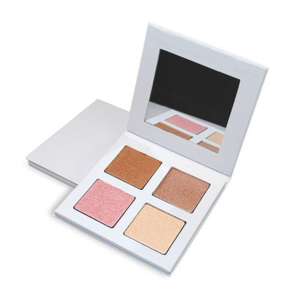 Popular Private Label Highlight makeup highlight powder