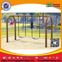 2016 New 2 Seat Toddler Backyard Amusement Park Designer Modern Outdoor Swing