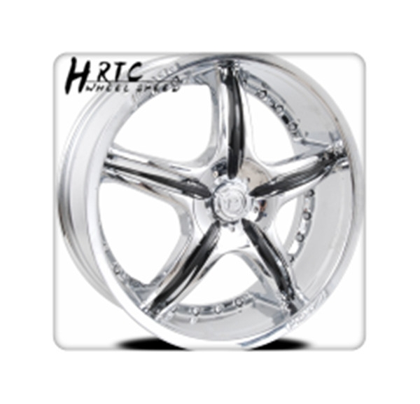 "good performance aftermarket chrome alloy rims with 17"" 18"" 19"" 20"" alloy wheels"