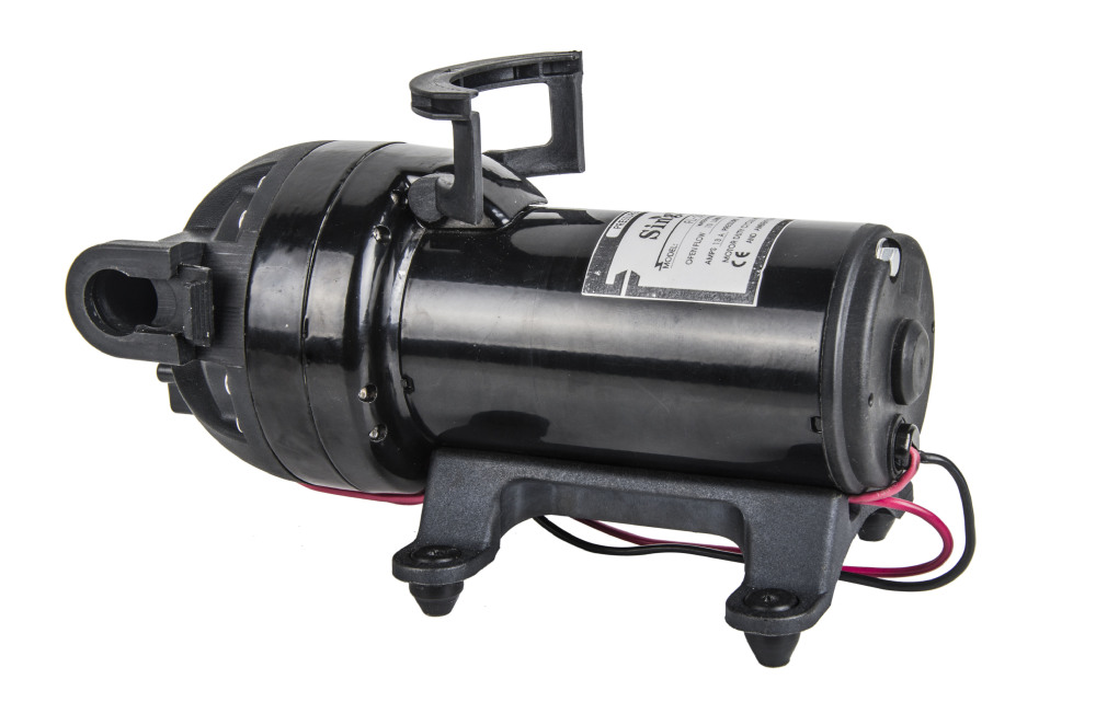 Singflo electric water pump motor price 12v 24v dc for Water motor pump price
