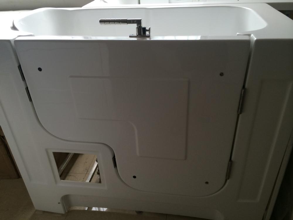 Hs-1115 For Disabled Bathtubs For Handicapped Walk Bathtub Shower ...