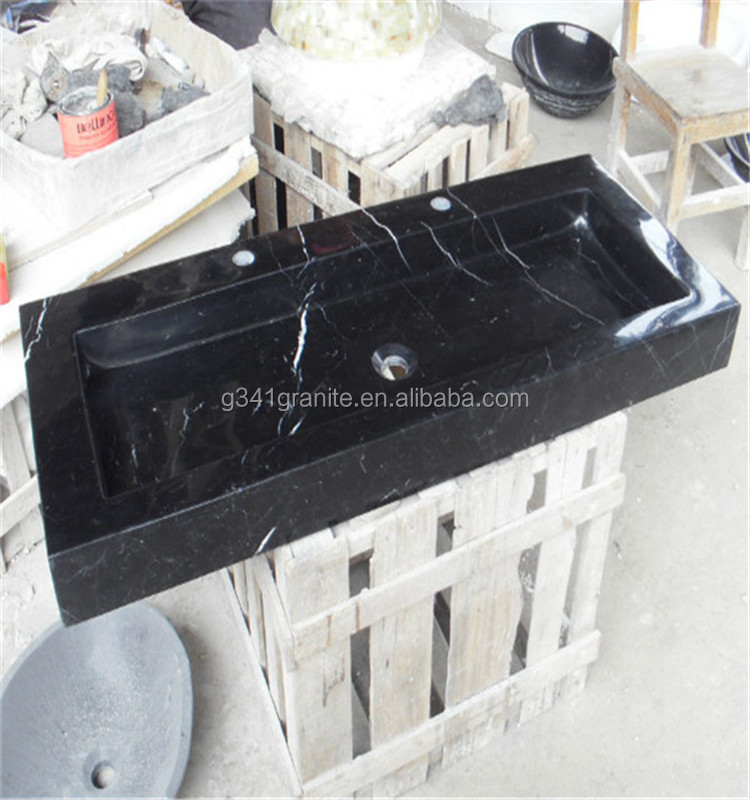 Peach Wooden Color Exellent Quality Marble Stone Bathroom Wash Basins basin specification