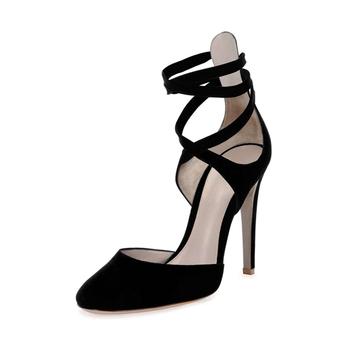 e945c1400 China Fabricante Designer Sapatos Mulheres Marcas Famosas - Buy ...