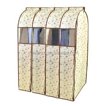 hanging clothes storage bag buy waterproof storage