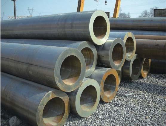 Laminazione a caldo asme sa335 p22 tubi senza saldaturain for Prezzi di raccordo in acciaio