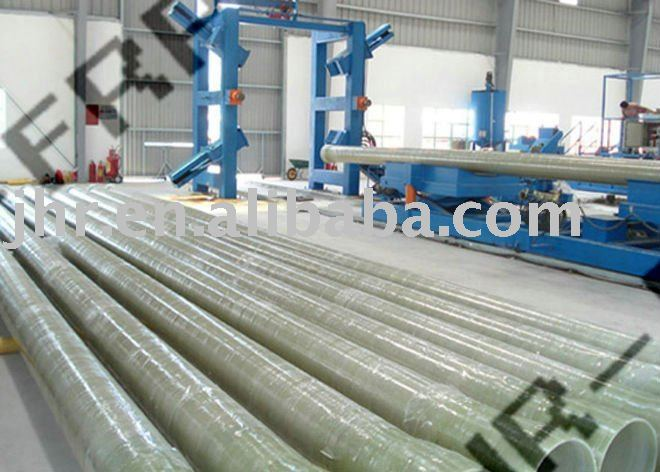 GRP/FRP High Pressure Pipe