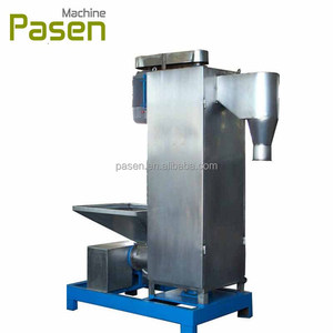 Hot sale Plastic Dewatering Machine For Pet Flake | Plastic Spin Dryer machine | centrifuge dewatering machine
