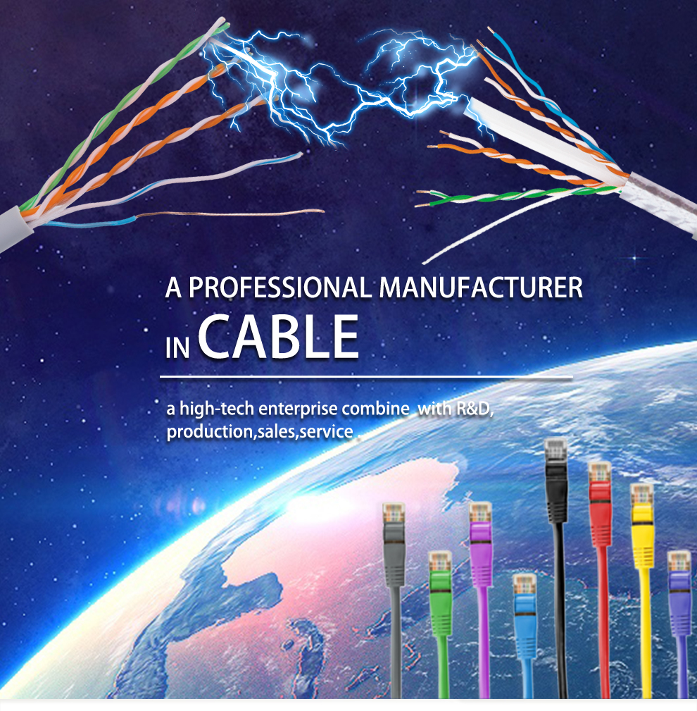 Anji Tengfei Electronic Co., Ltd. - network cable,RG cable