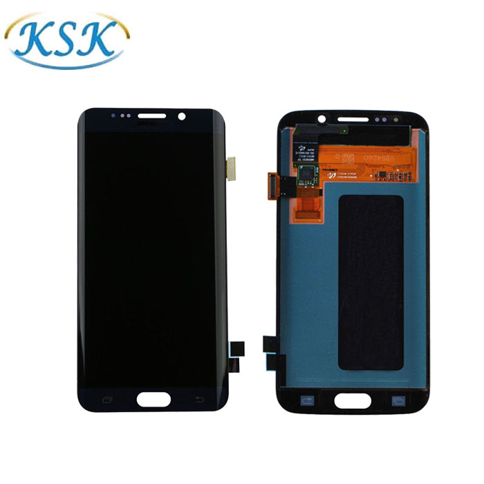 For Samsung S2 S3 S5 S6 edge Note 2 3 4 Lcd screen Repair, Lcd refurbish service, display lcd screen renovation for samsung