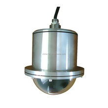 Explosion proof high speed security monitoring dome cctv camera