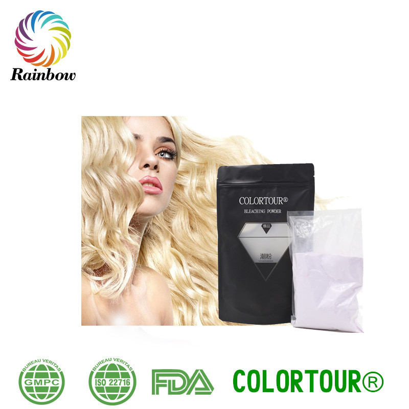 Colortour New hair style ammonia free bleaching powder for hair in Beauty & personal care