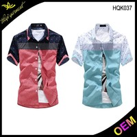 OEM service factory price chinese wholesale shirt men