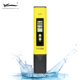 Digital ph test for automatic calibration aquarium ph meter