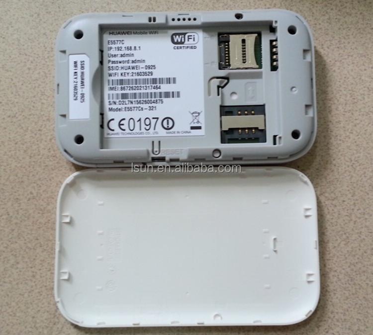 huawei e5573 4g wifi modem manual