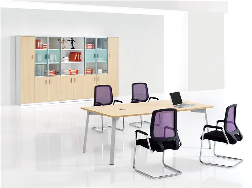 Cf Multiple Styles Office Modern Conference Table Design Meeting - Small conference room table and chairs