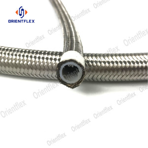 online shopping cheap wire braided hydraulic hose SAE100 R14