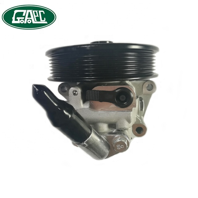 Power Steering Pump With Pulley LR007500 For Land Rover Freelander 2 FA TD4