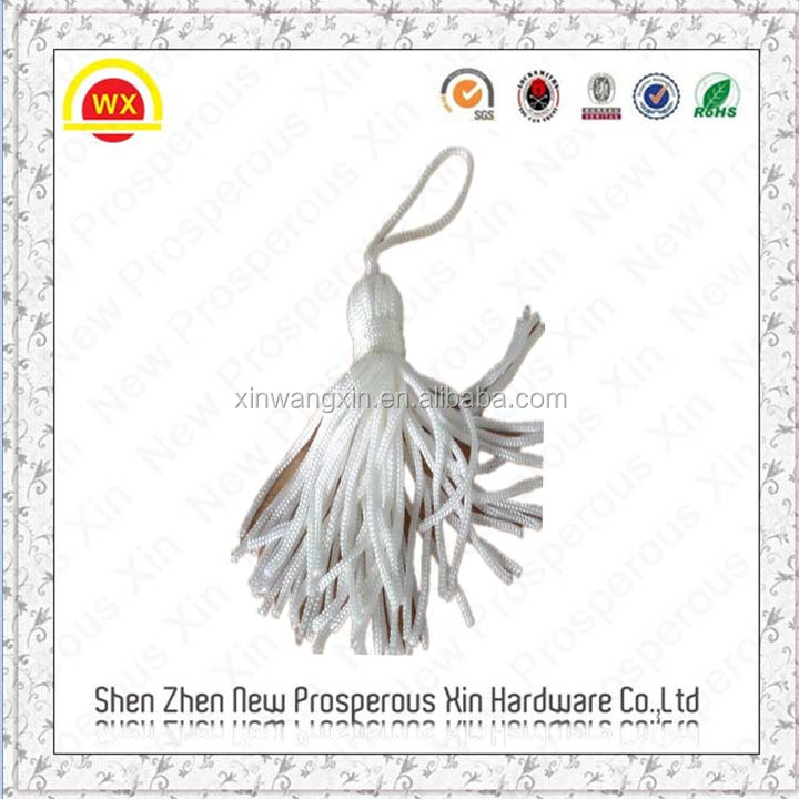 China factory hot sale chinese knot tassel
