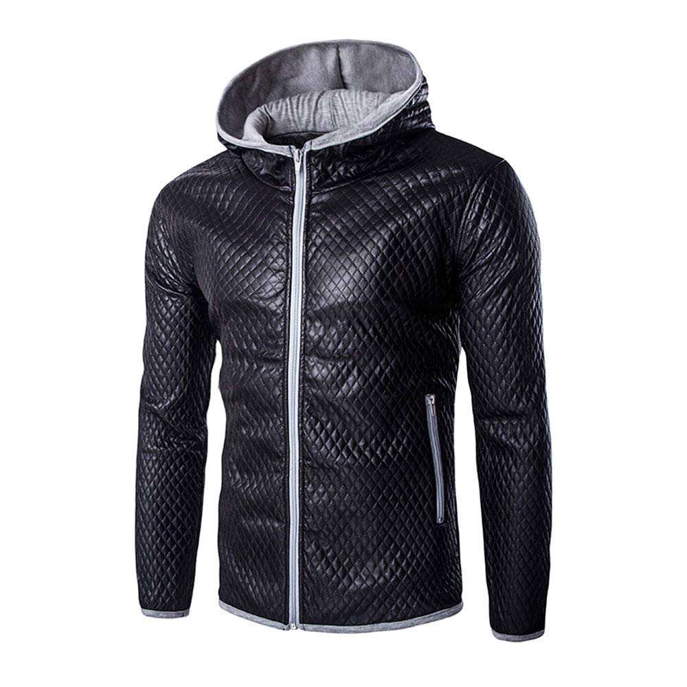 8bfc0ab3096074 Get Quotations · Mens Hooded Jacket