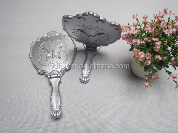 Telaio in plastica cosmetic principessa specchio di mano - Specchio di plastica ...