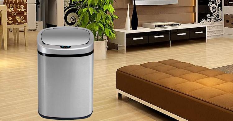 abfalleimer 13 gallonen küche garage abfallbehälter kommerziellen