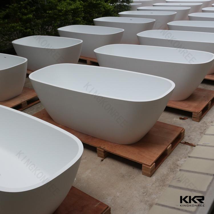 China French Bathtubs , Small Shower Bathtubs