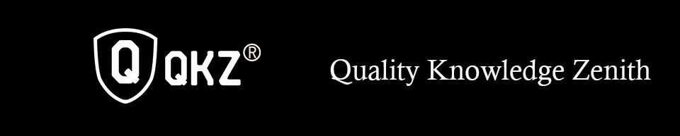 QKZ X5 100% מתכת המקורי אוזניות In-Ear בס אוזניות עבור טלפון Audifonos המוזיקה של DJ אוזניות Fone דה Ouvido אוזניות HIFI