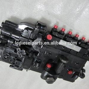 reconditioned diesel fuel injection pump 101060-6690