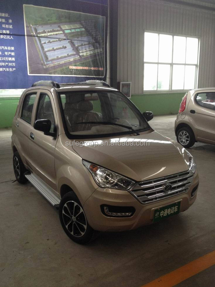 2016 specialized electric classic car in good quality