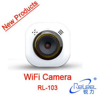 Fhd 1080p Mini Hidden Wifi Camera Security Light Bulb P2p Ip ...