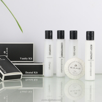 best western hotel soaps, lotion and shampoo