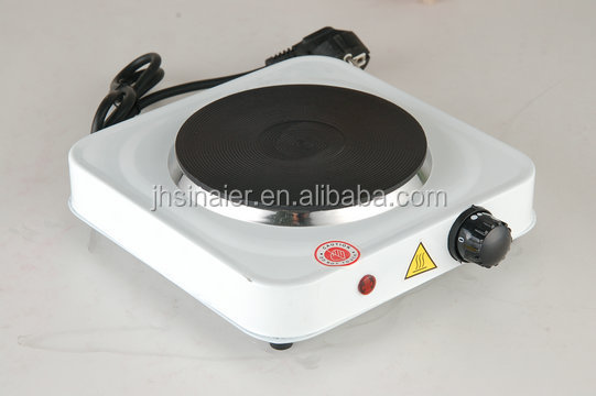 May induction modular cooktop portable fan