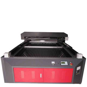 XM-1325 CNC laser cutter machines sheet metal and non-metal cutting machine 4* 8 Feet co2 laser engraving machine