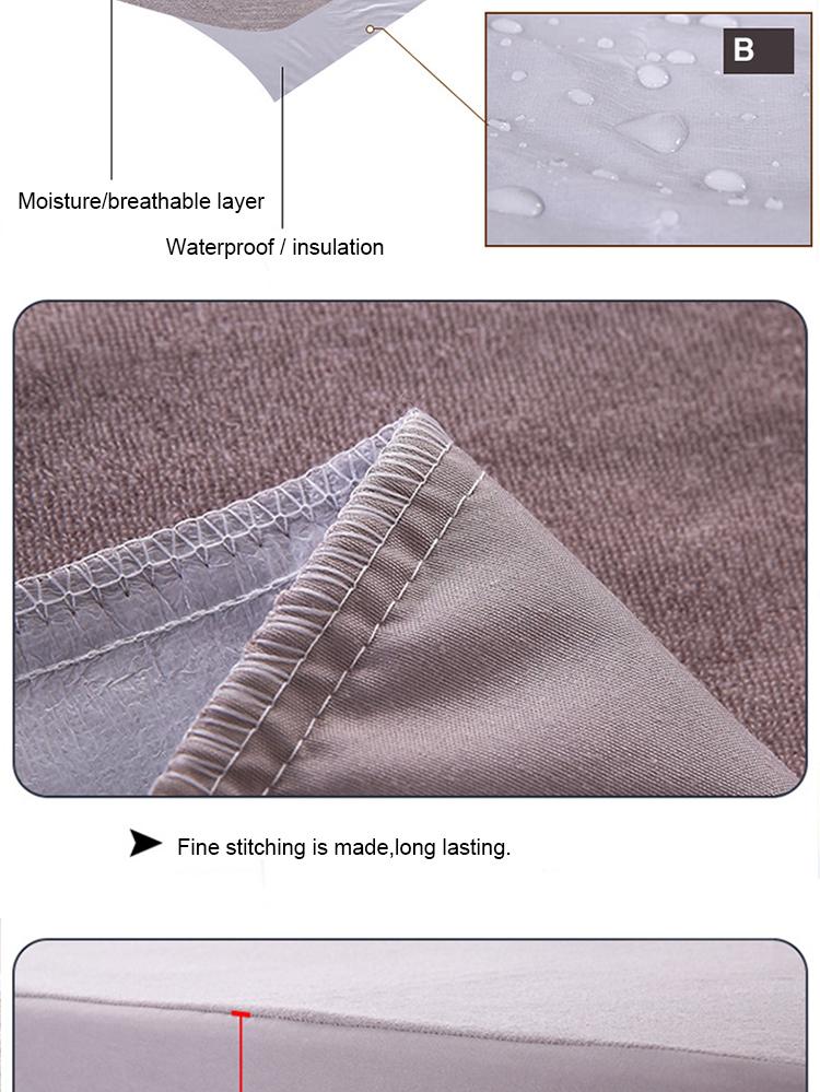 king size mattress protector
