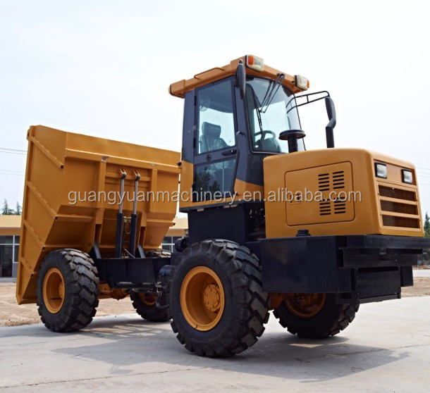 One stop solution 4x4 7ton construction use dump <strong>truck</strong>