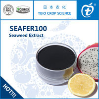 Seaweed Extract Fertilizer to make formulation