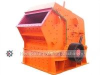 ISO standard sand making machine/vertical shaft impact crusher