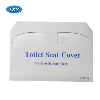 Awesome Custom Made Disposable Hygienic Paper Toilet Seat Cover Recycle And Virgin Wooden Paper Buy Disposable Toilet Seat Cover Disposable Toilet Seat Inzonedesignstudio Interior Chair Design Inzonedesignstudiocom