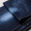 Best selling high quality cotton slub twill denim fabric for jeans