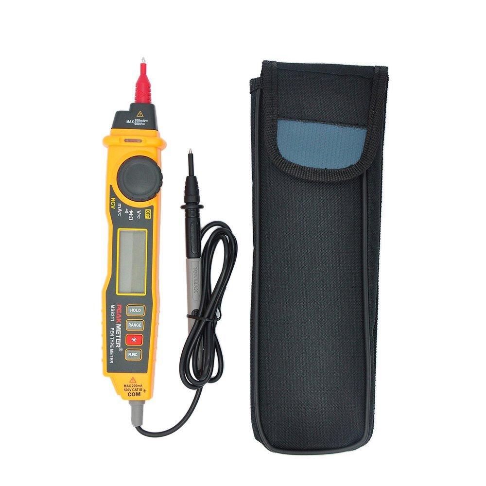 Cheap Ocean Current Measurement Find Combo Amperemeter Voltmeter Digital Frame 0 100v 10a Get Quotations Igarden Pen Type Multimeter With Voltage Resistance Diode Connectivity