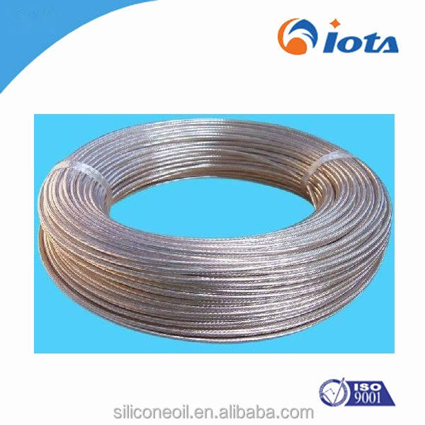 China silicone rubber for wire wholesale 🇨🇳 - Alibaba