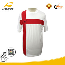 low price quick dry football shirts