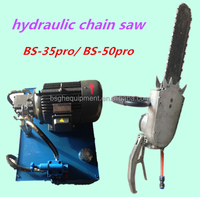 High quality best selling Chinese chain saw sharpener BS-50pro